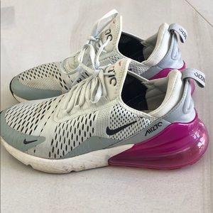 Nike air max size 9